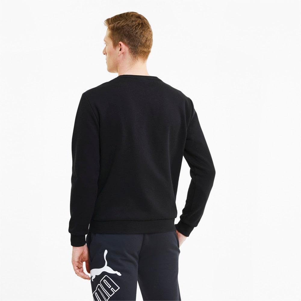 Изображение Puma Толстовка Big Logo Men's Sweater #2