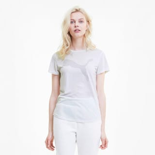 Image PUMA Camiseta Evostripe Feminina