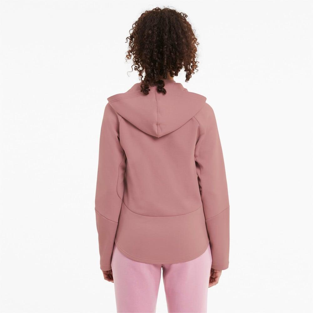 Görüntü Puma EVOSTRIPE Fermuarlı Kadın Sweatshirt #2