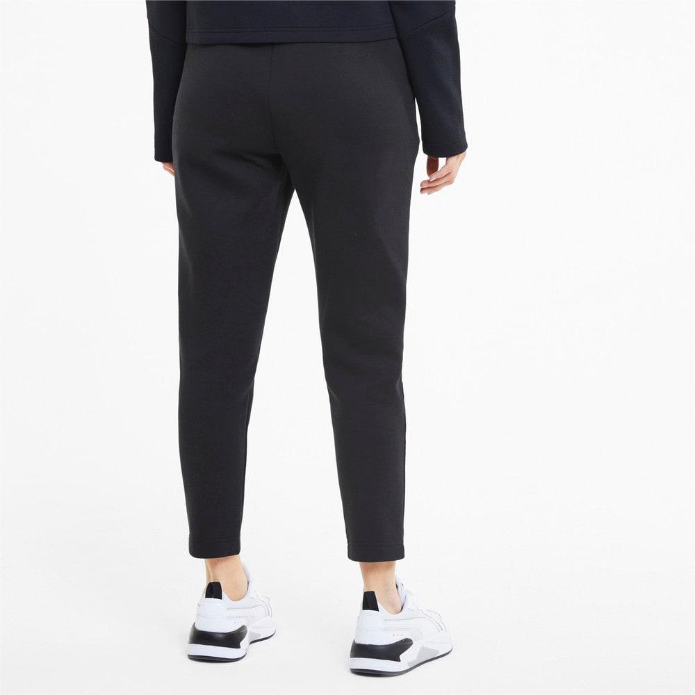 Imagen PUMA Pantalones deportivos Evostripe Knitted para mujer #2