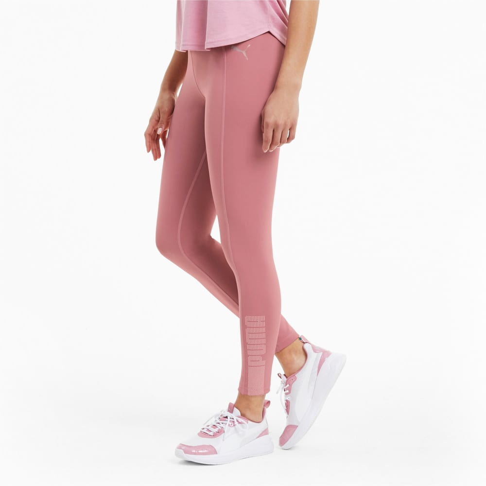 Изображение Puma Леггинсы EVOSTRIPE High 7/8 Tight #1