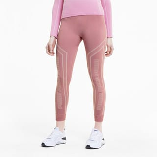 Изображение Puma Леггинсы EVOSTRIPE evoKNIT 7/8 Tight