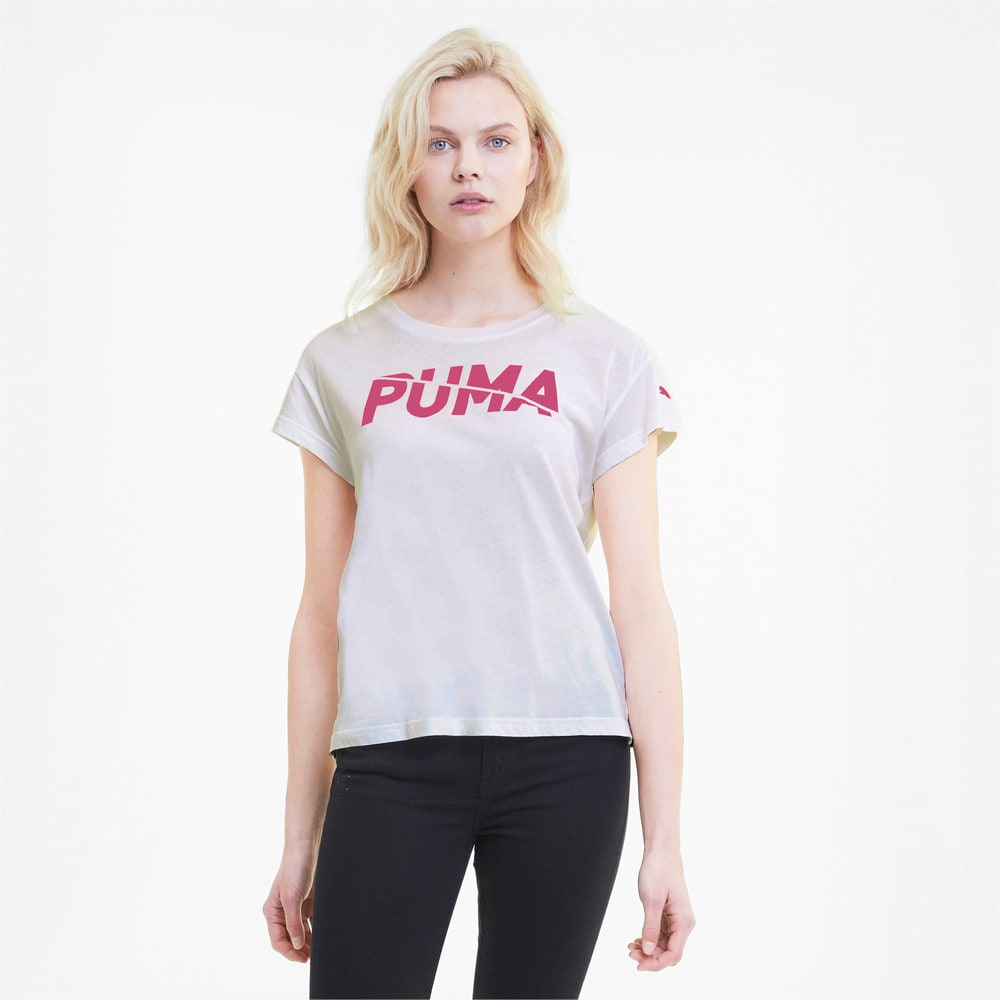 Изображение Puma Футболка Modern Sports Graphic Tee #1