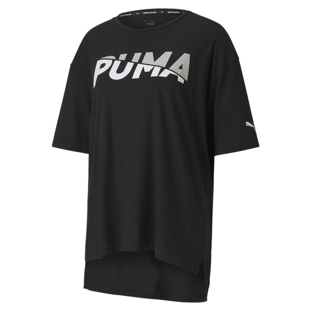 Изображение Puma Футболка Modern Sports Fashion Women's Tee #1