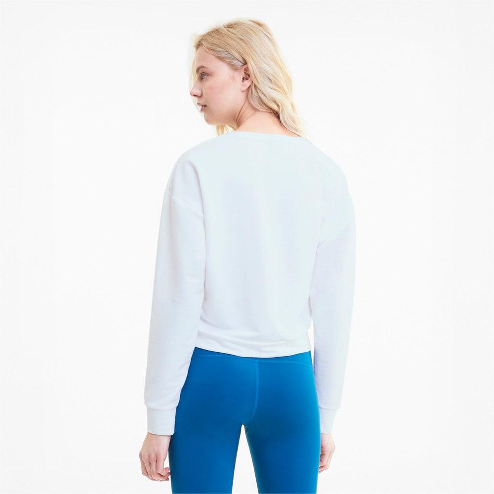 Görüntü Puma Modern Sports Kadın Sweatshirt #2