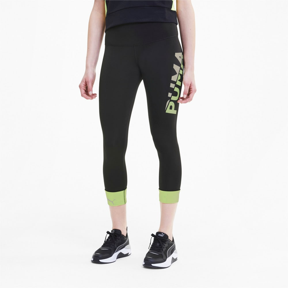 Image Puma Modern Sports Women's Leggings #1
