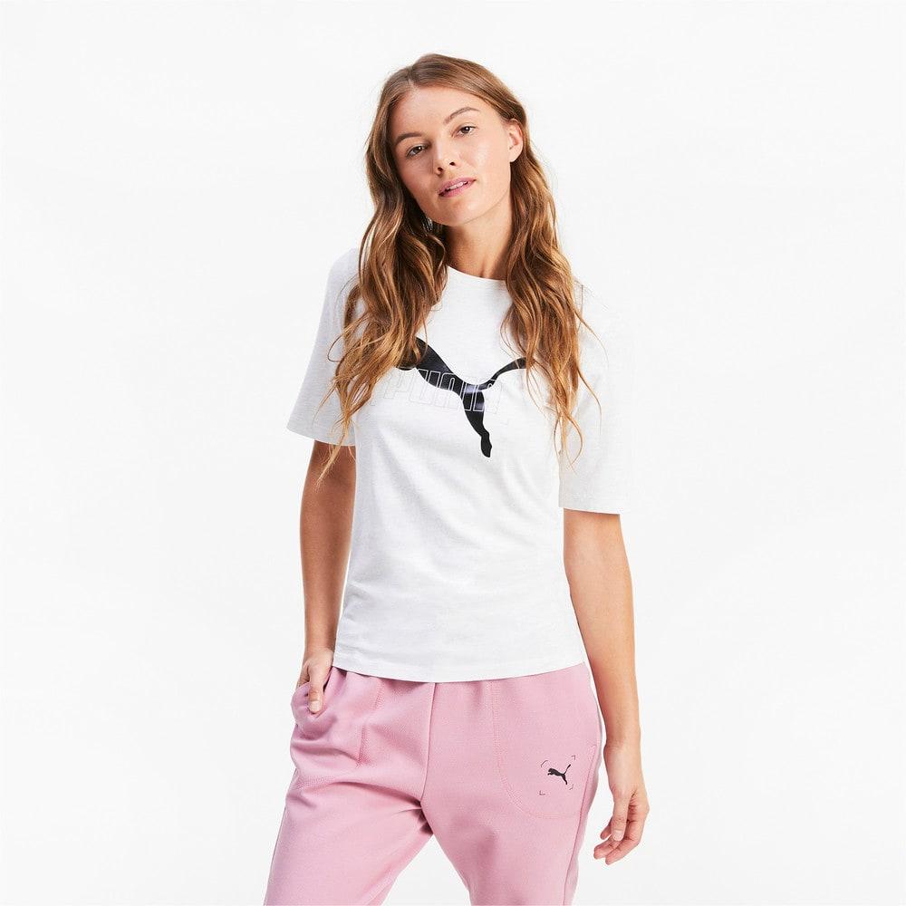 Görüntü Puma NU-TILITY Kadın T-shirt #1