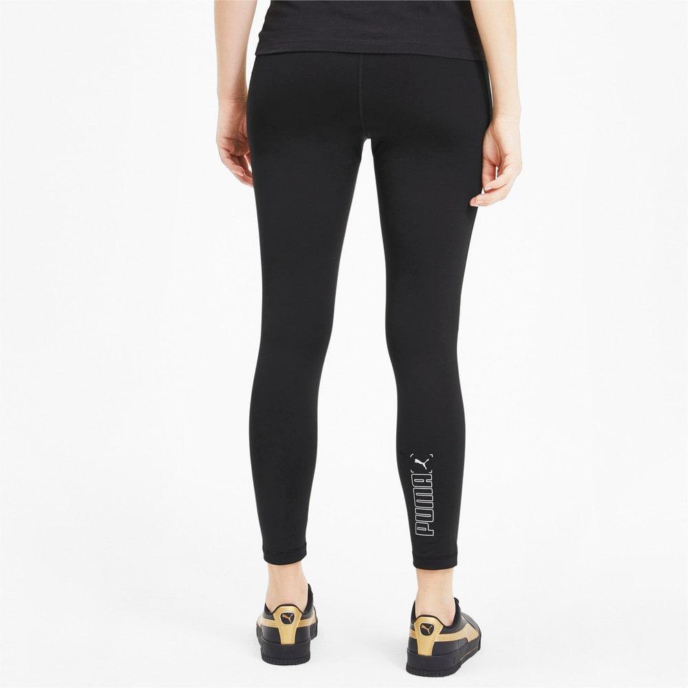 Image Puma NU-TILITY High Waist 7/8 Women's Leggings #2