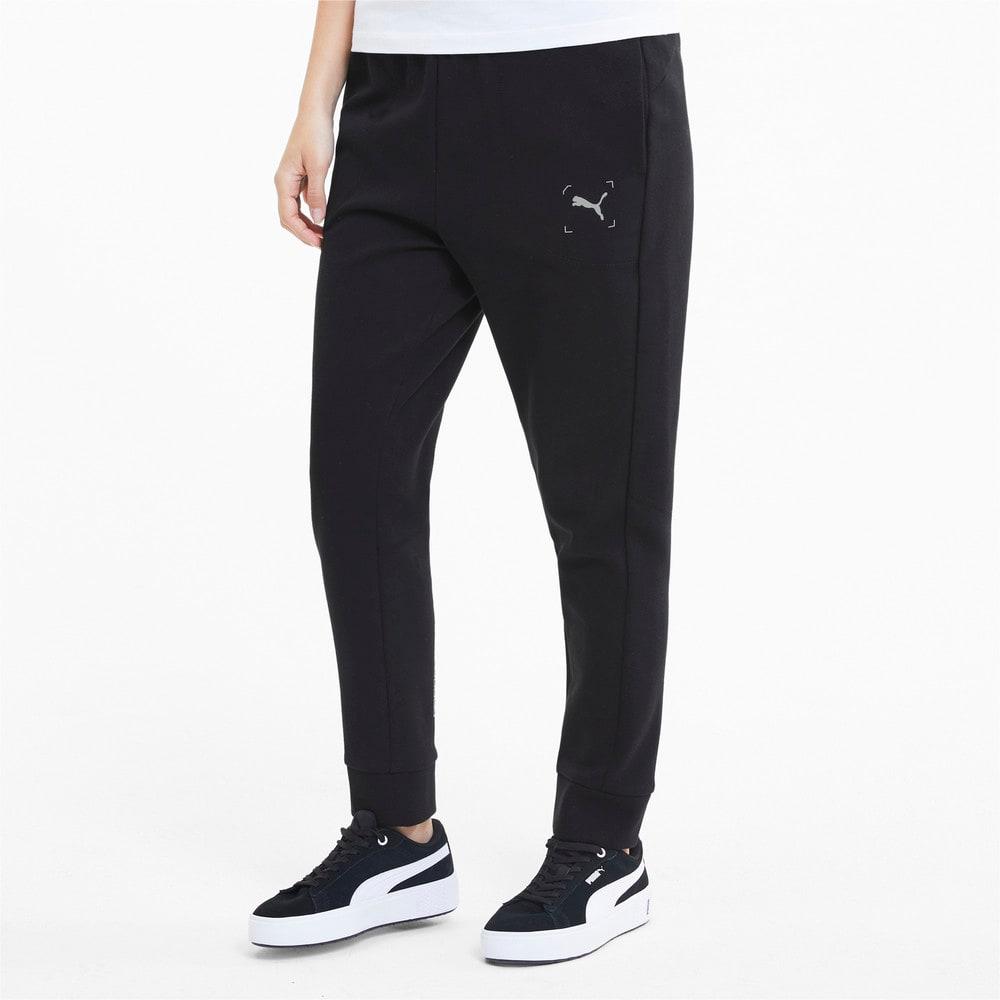 Изображение Puma Штаны NU-TILITY Pants #1