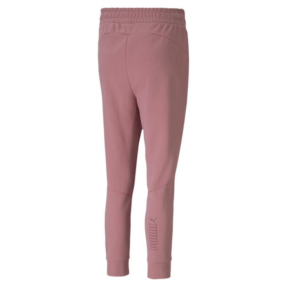 Изображение Puma Штаны NU-TILITY Pants #2: Foxglove
