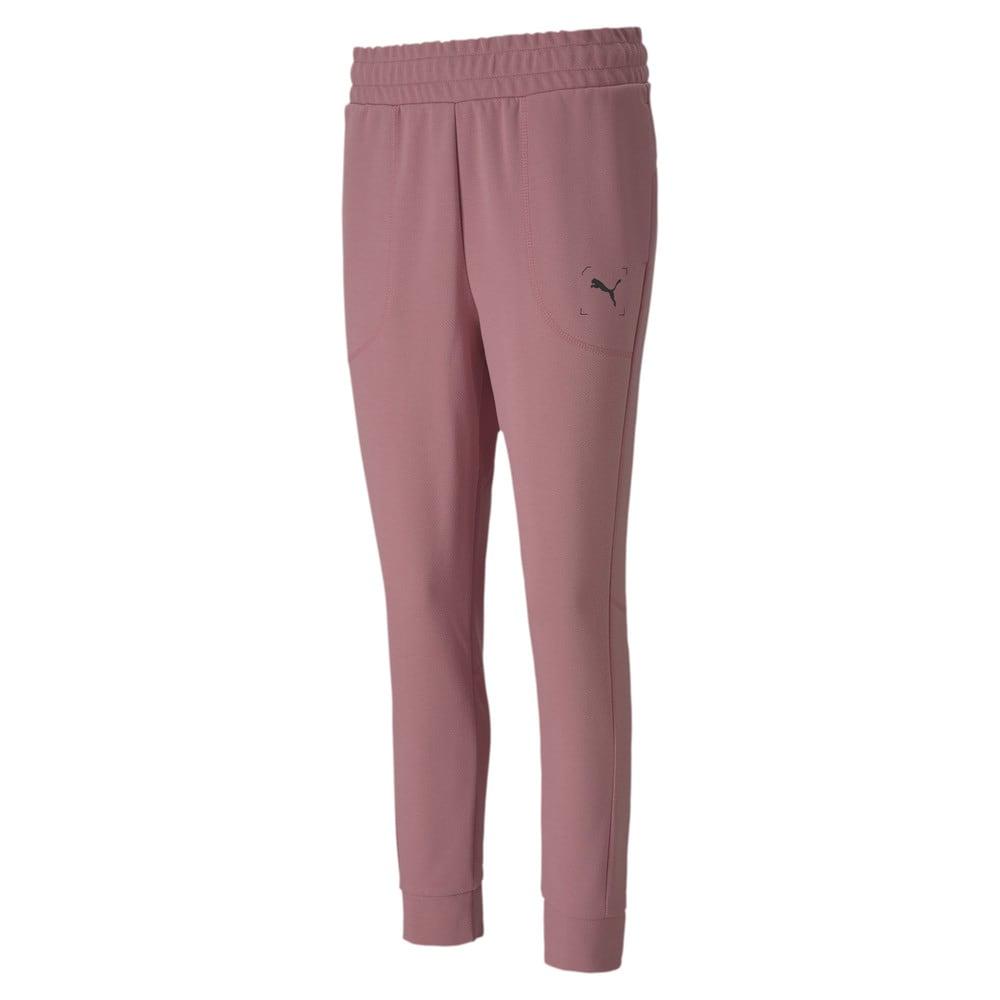 Изображение Puma Штаны NU-TILITY Pants #1: Foxglove