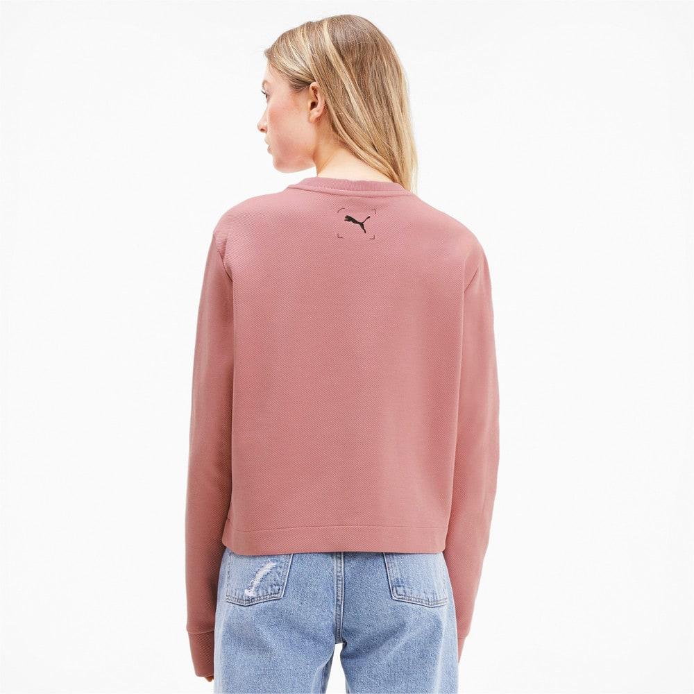 Image Puma NU-TILITY Women's Sweater #2