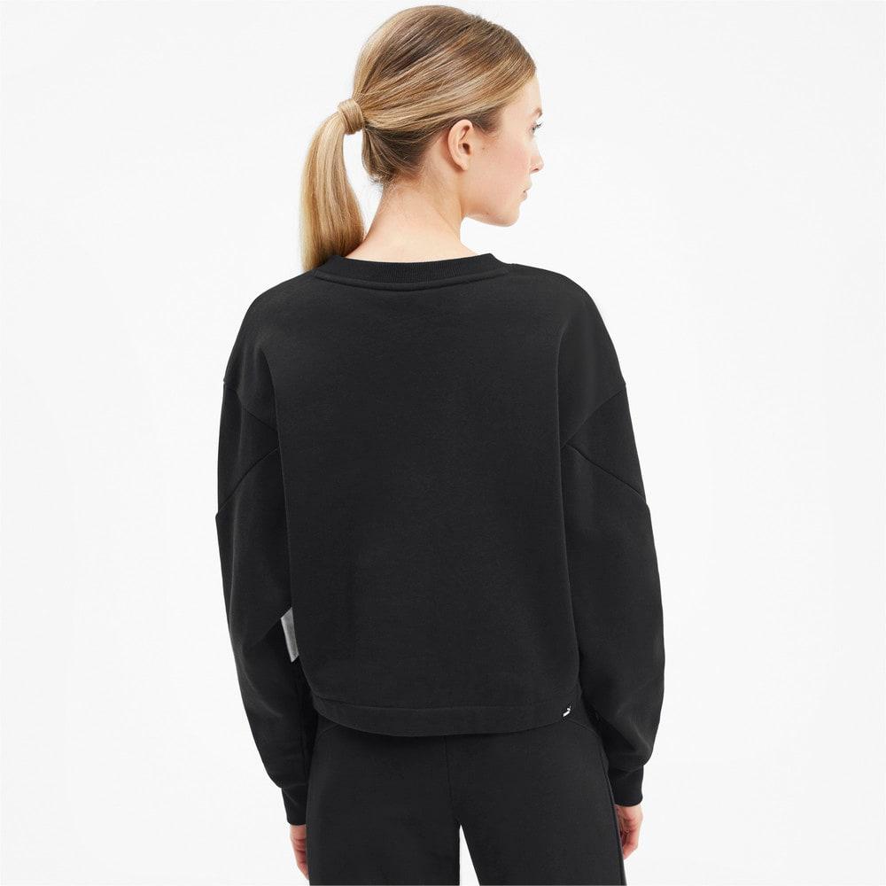 Image Puma Rebel Women's Sweater #2