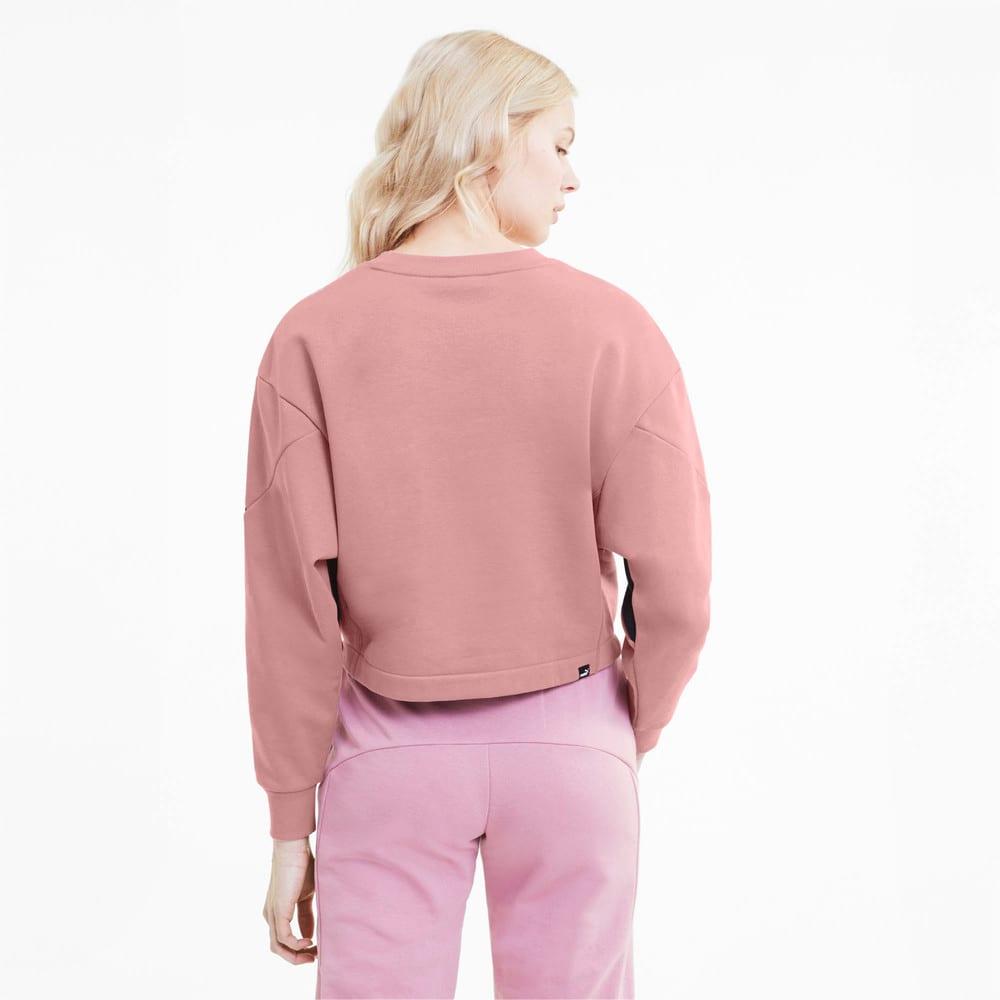 Görüntü Puma Rebel Kadın Sweatshirt #2