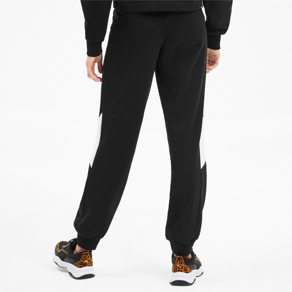 Image Puma Rebel Knitted Women's Sweatpants #2