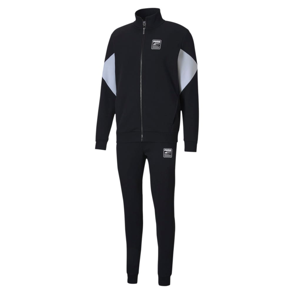 Изображение Puma Спортивный костюм Sweat Suit #1