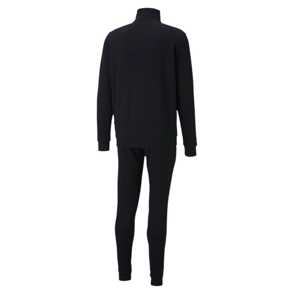 Изображение Puma Спортивный костюм Amplified Sweat Suit #2