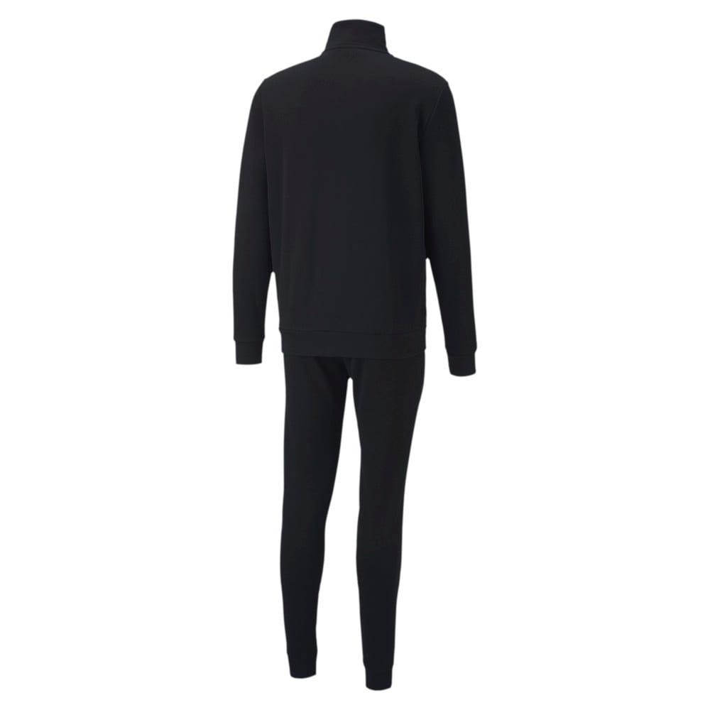 Изображение Puma Спортивный костюм Clean Sweat Suit #2