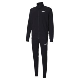 Изображение Puma Спортивный костюм Clean Sweat Suit