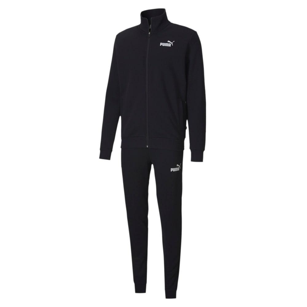 Изображение Puma Спортивный костюм Clean Sweat Suit #1