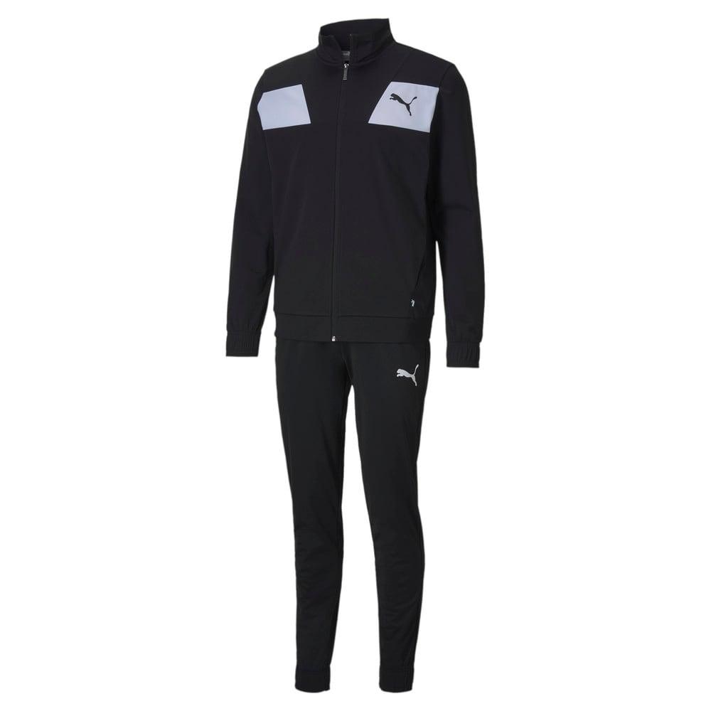 Изображение Puma Спортивный костюм Techstripe Tricot Suit #1