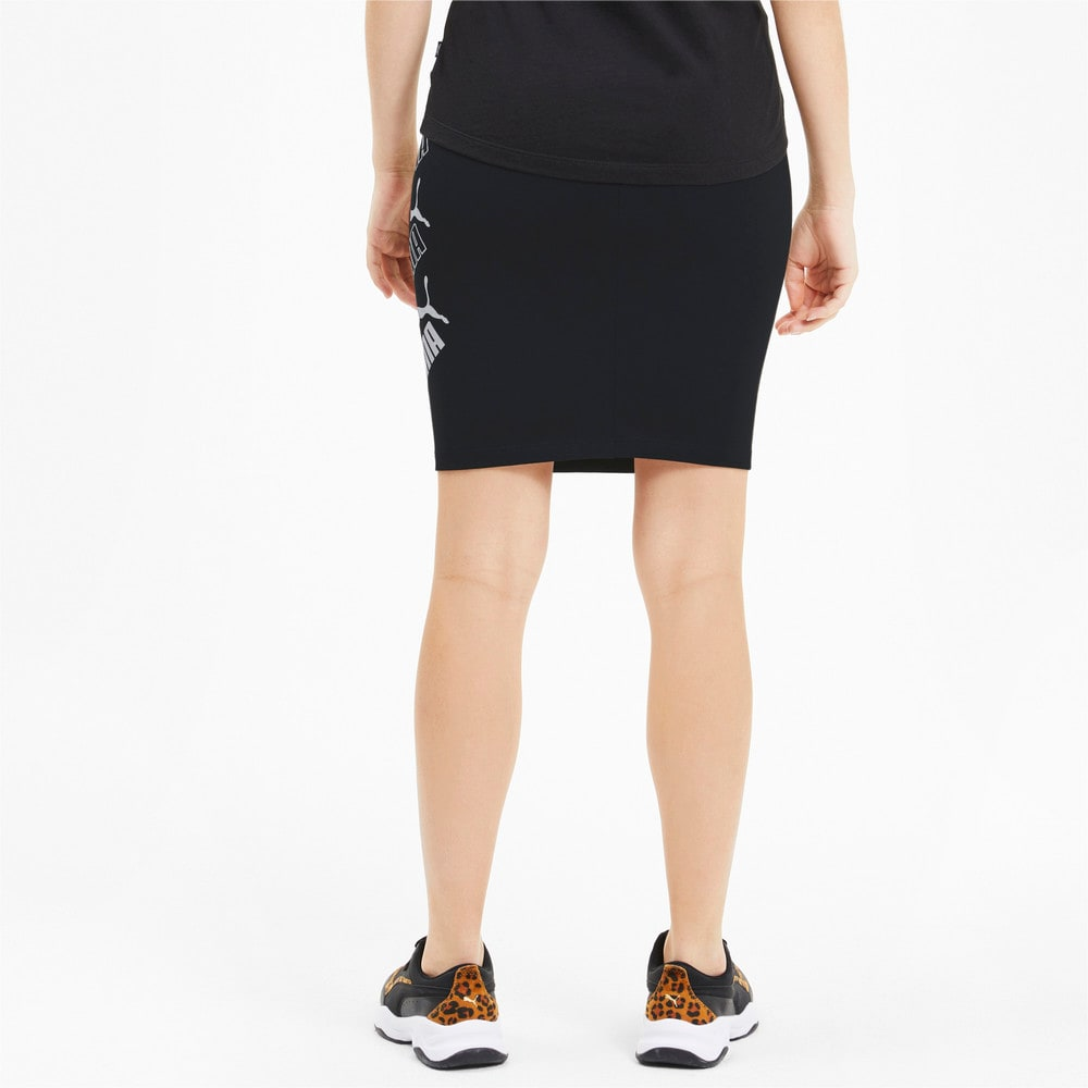 Изображение Puma Юбка Amplified Skirt #2
