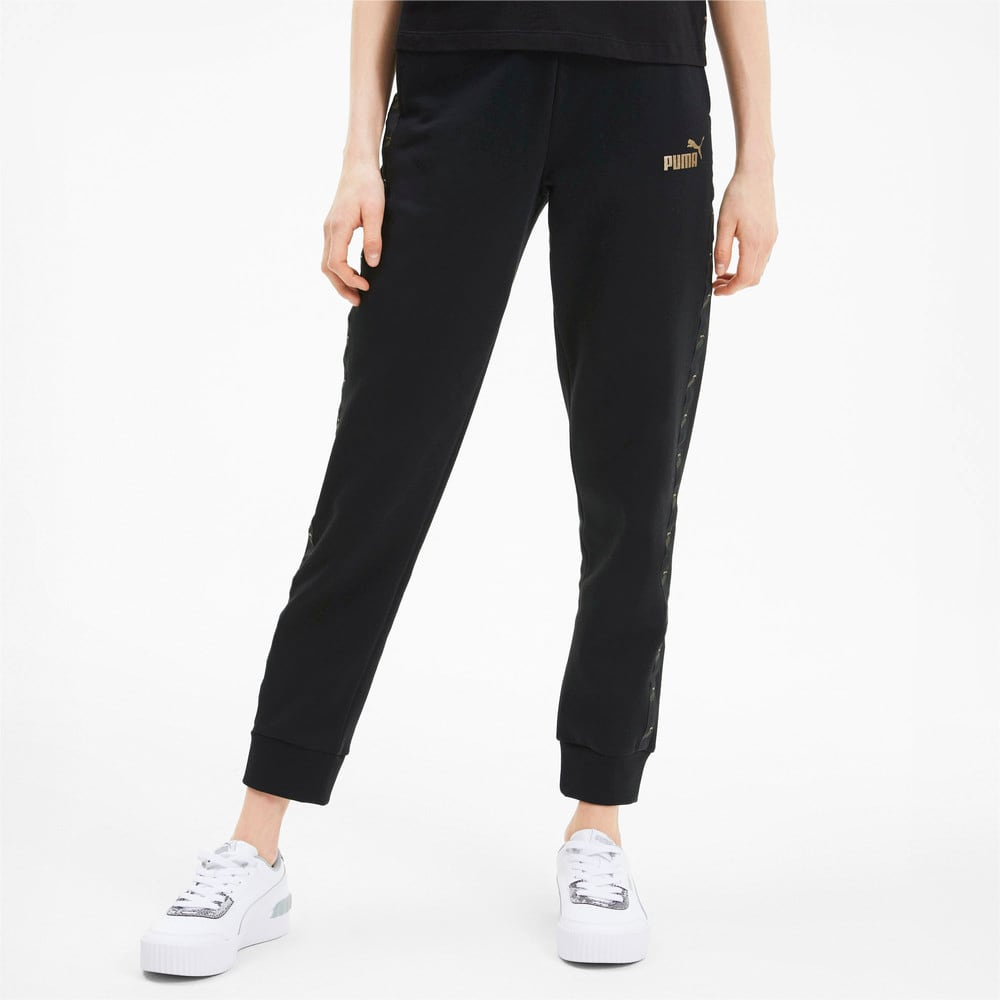 Изображение Puma Штаны Amplified Pants FL #1