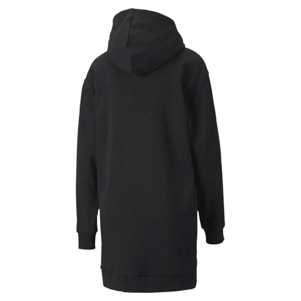 Изображение Puma Платье Amplified Hooded Dress #2