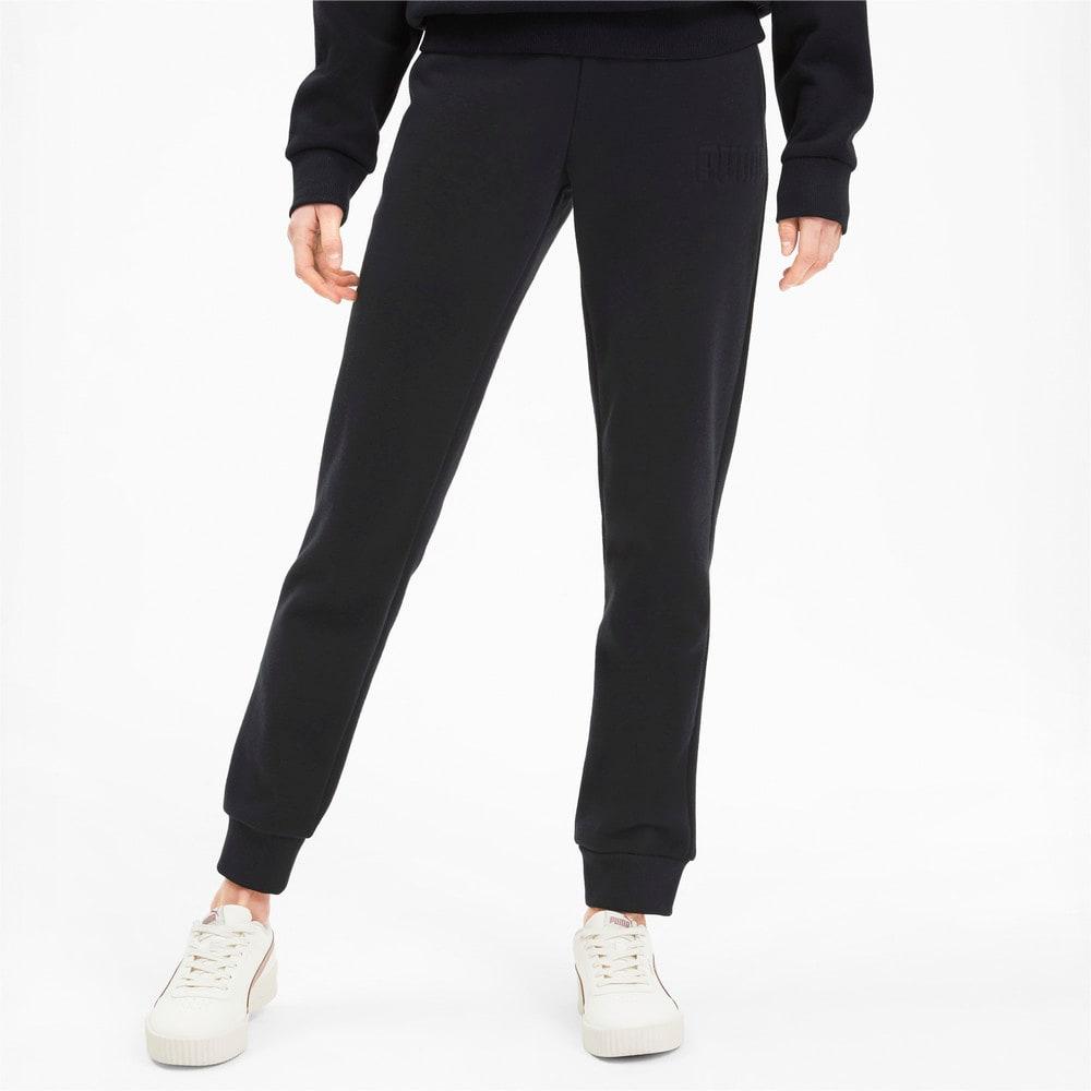 Зображення Puma Штани Modern Basics Pants #1