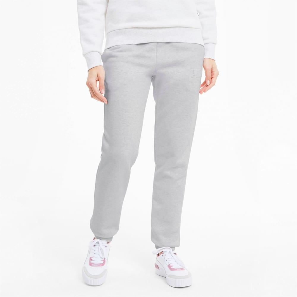 Изображение Puma Штаны Modern Basics Pants #1