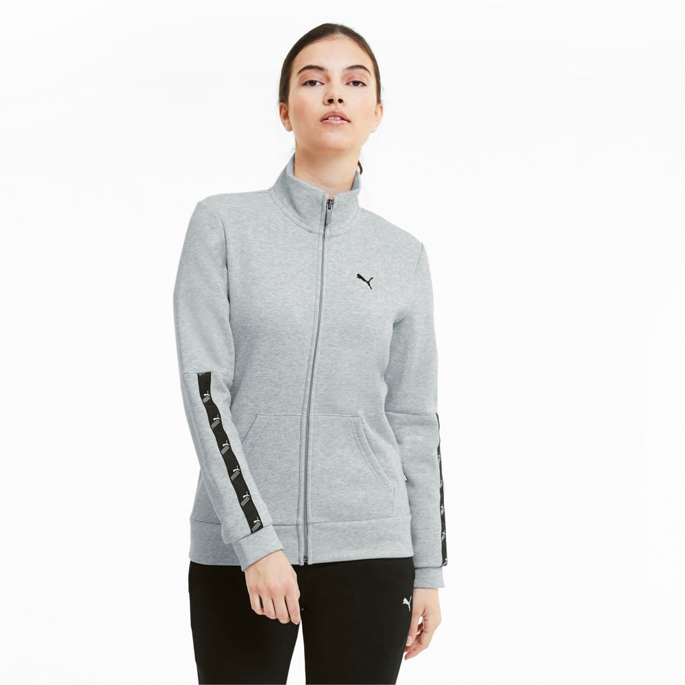 Зображення Puma Спортивний костюм Amplified Sweat Suit #1