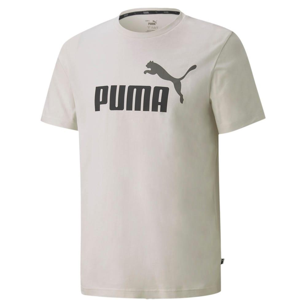 Imagen PUMA Polera para hombre Essentials #1