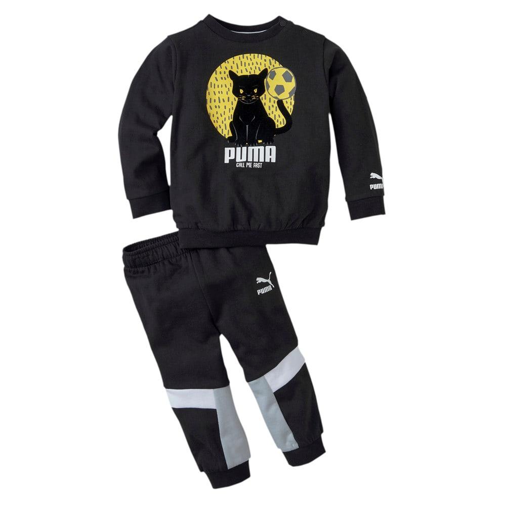 Image Puma Animals MCS Babies' Jogger #1