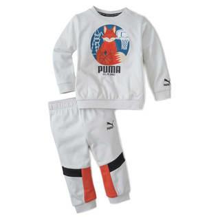 Изображение Puma Детский комплект Animals MCS Jogger