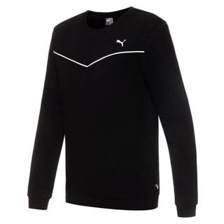 Изображение Puma Толстовка Chevron Crew Sweat 5
