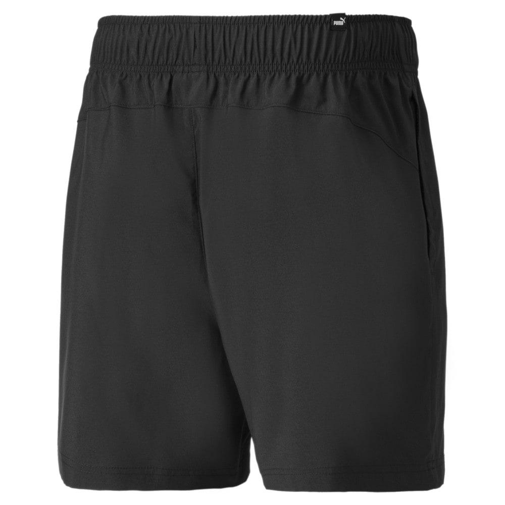 Imagen PUMA Shorts para hombre Essentials Woven #2