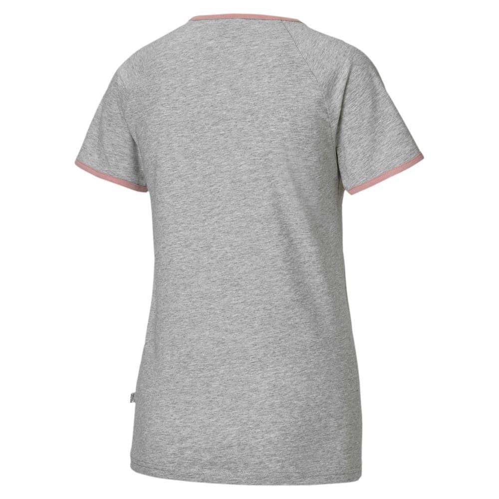Görüntü Puma Contrast Kadın T-Shirt #2