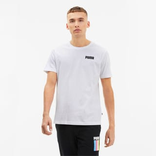 Изображение Puma Футболка Celebration Men's Graphic Tee