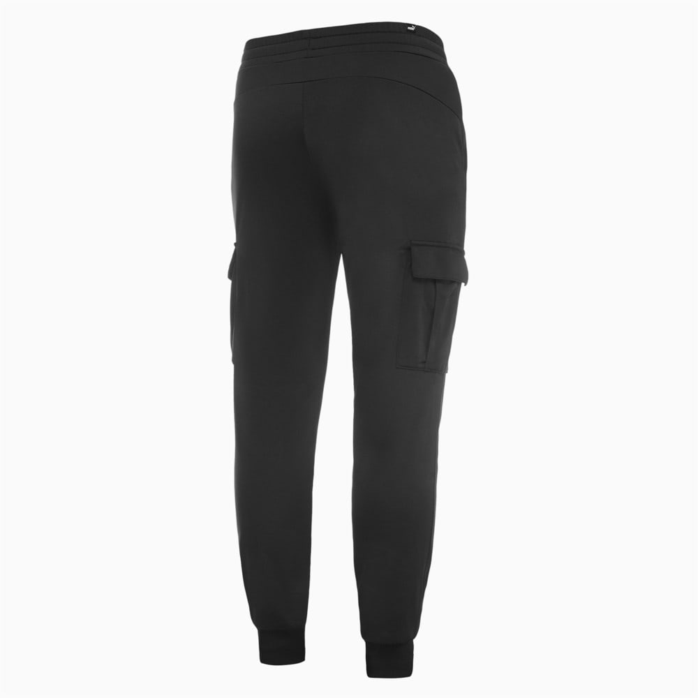 Зображення Puma Штани Elevated ESS Tricot Pants #2