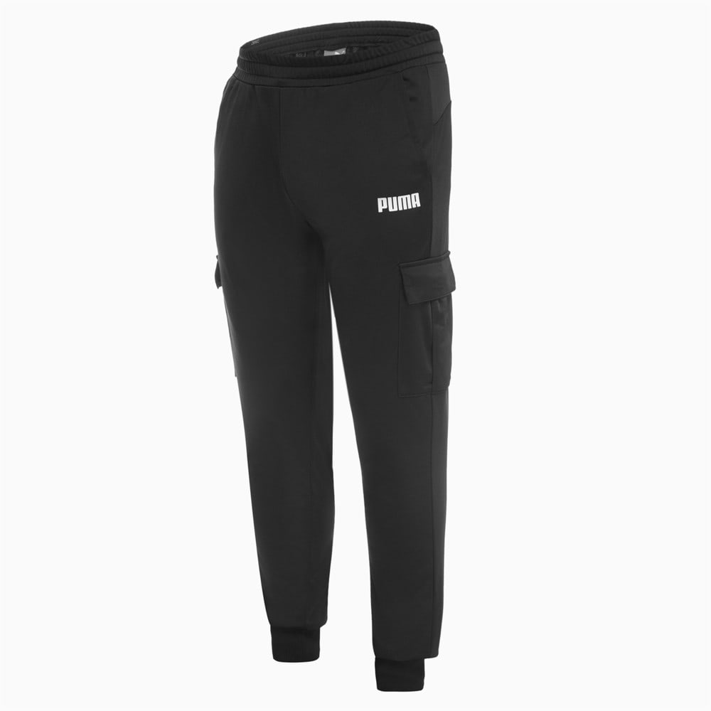 Зображення Puma Штани Elevated ESS Tricot Pants #1