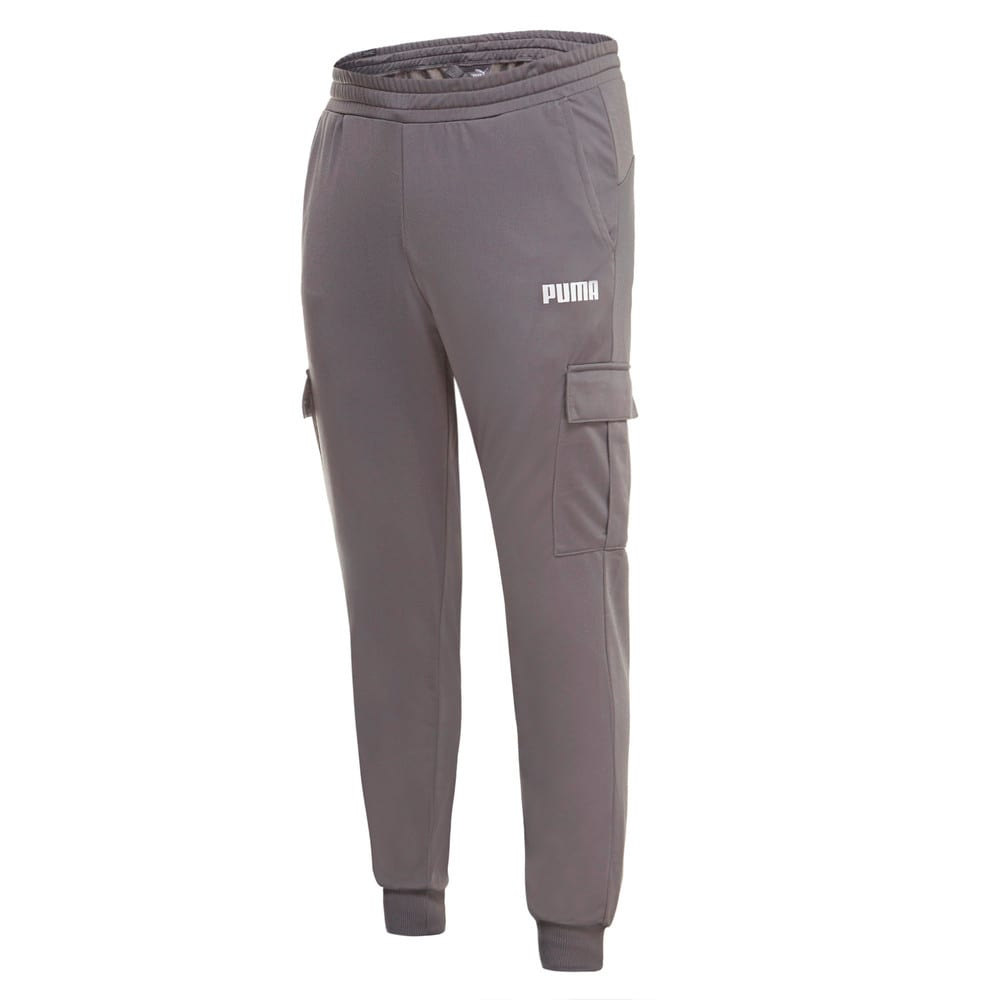 Зображення Puma Штани Elevated ESS Tricot Pants #1