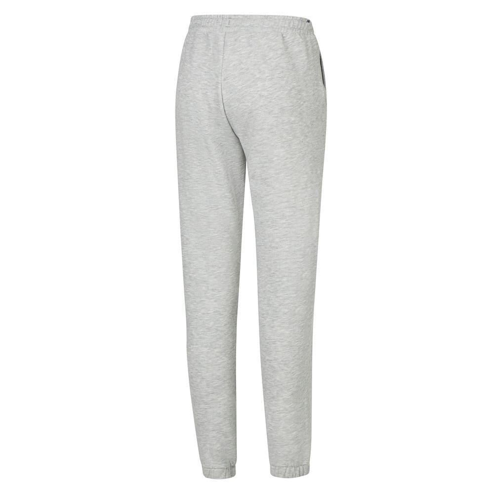 Зображення Puma Штани Sweat Pants 6 #2: light gray heather