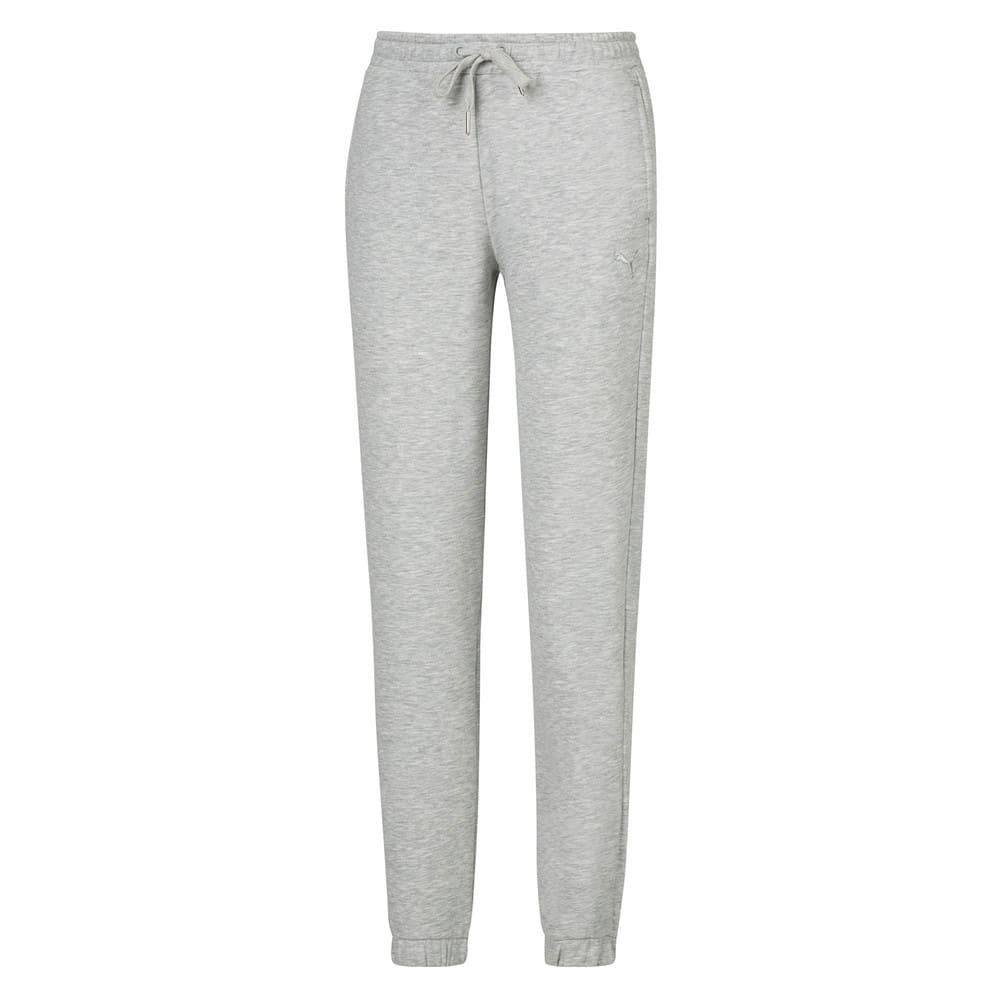 Зображення Puma Штани Sweat Pants 6 #1: light gray heather