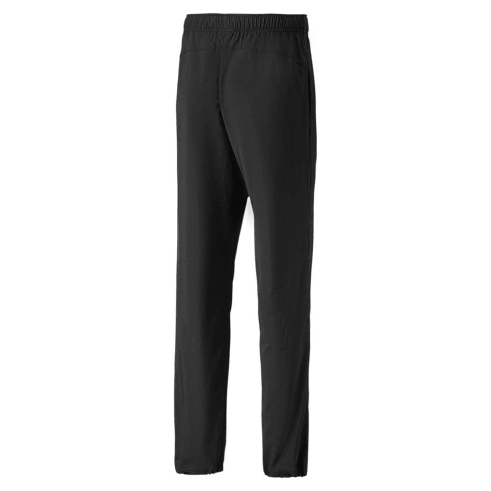 Изображение Puma Штаны Essentials Woven Pants #2