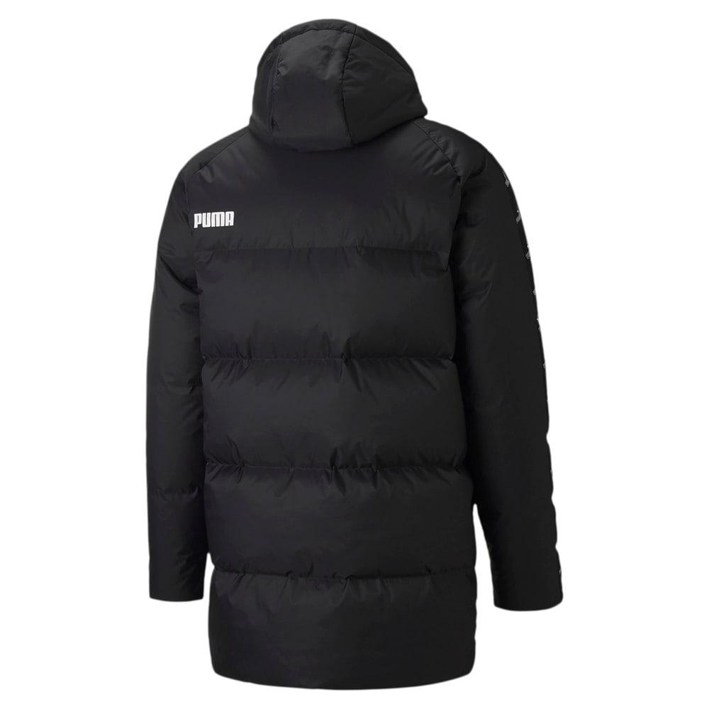 Изображение Puma Куртка Solid Down Coat #2