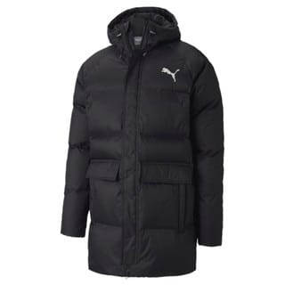 Изображение Puma Куртка Solid Down Coat