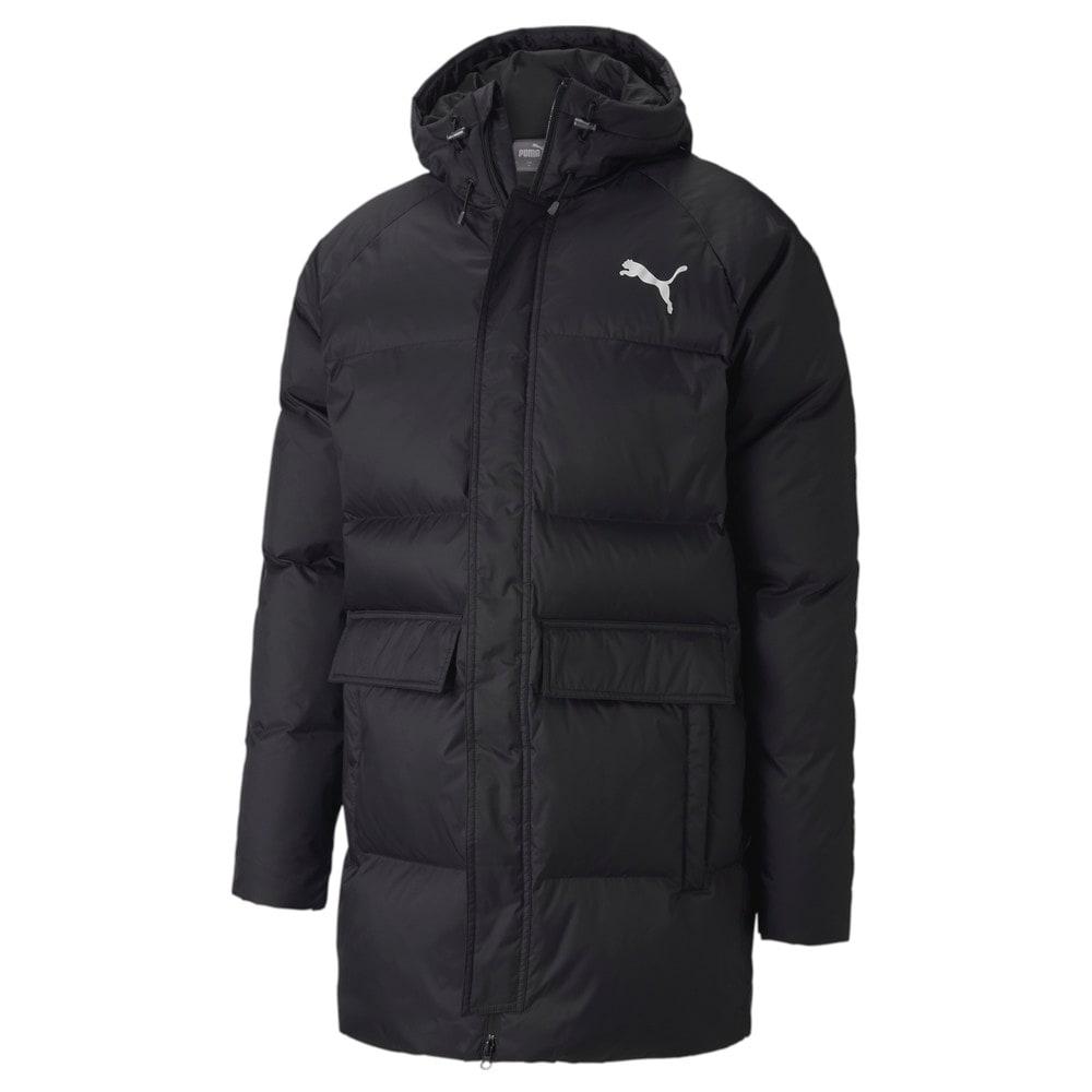 Изображение Puma Куртка Solid Down Coat #1