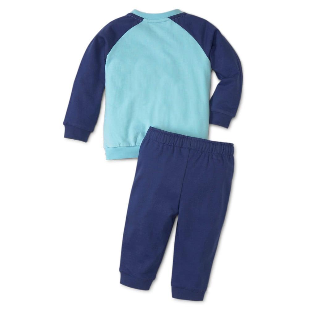 Image Puma Minicats Essentials Raglan Babies' Jogger #2