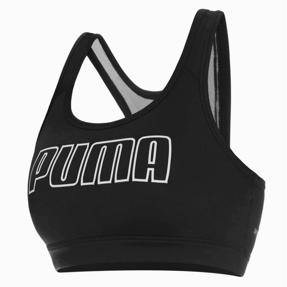 Зображення Puma Топ-бра Active Bra Poly W #1
