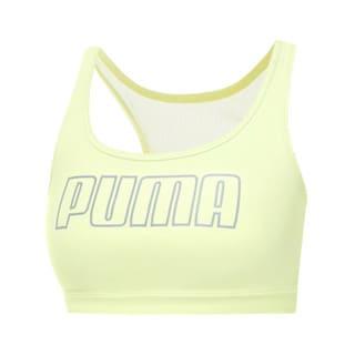 Изображение Puma Топ-бра Active Bra Poly W